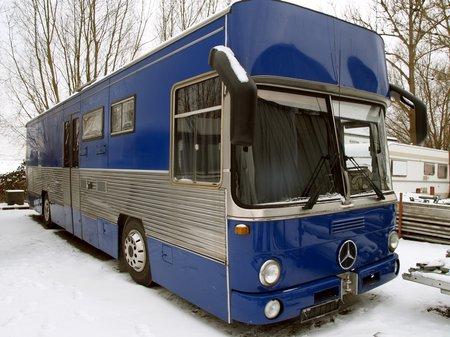 "Bus ""Mercedes O307"""