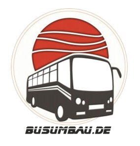 Busumbaude Umbau Vom Bus Zum Wohnmobil Oder Promotionsfahrzeug